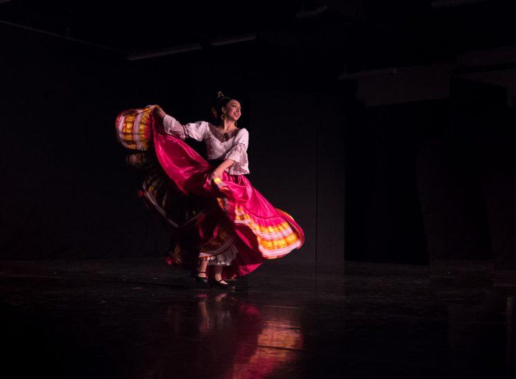 Sacramento Ballet Folklorico